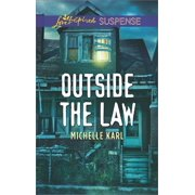 Outside the Law - eBook