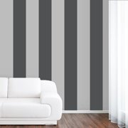 Sweetums Stripes Small Wall Decal (Set of 4)