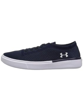 Kids Under Armour Girls Kickit 2 Low Top Lace Up Gymnastic Shoes