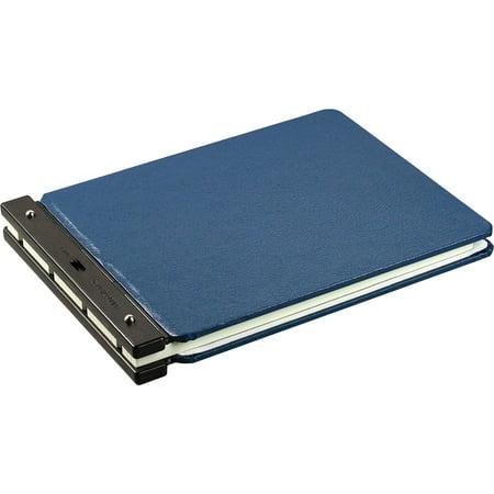 Wilson Jones, WLJ22665N, Nomad Post Binder, 1 Each, Light Blue