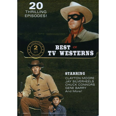Best of TV Westerns (DVD)