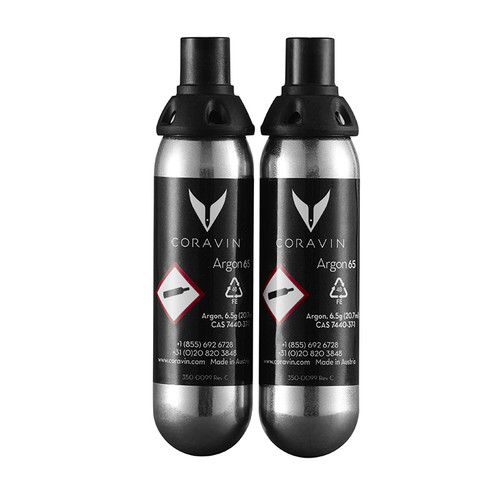Coravin Coravin Capsules - 2 Pack (Set of 2)
