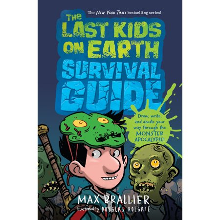 Last Kids on Earth Survival Guide ()