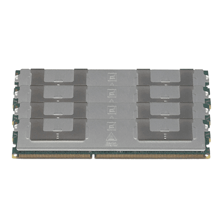 8GB (4x2GB) DDR2 667MHz ECC Fully Buffered FB-DIMM Memory For MA356LL/A Mac Pro Refurbished