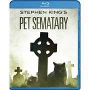 Stephen King's Pet Sematary (Blu-ray) by