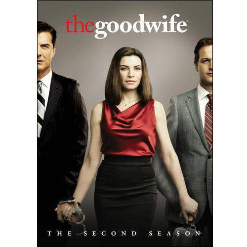 The Good Wife: The Second Season (Widescreen)