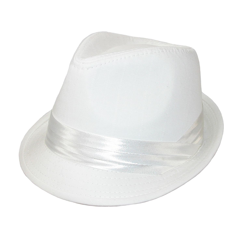 Kenny K Men s Wedding Dress Formal Fedora Hat 481b06bd89f