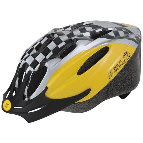 Tour de France Cycle Helmet, Youth