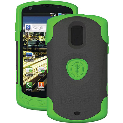 Trident Aegis Case for Samsung Galaxy S Aviator, Green