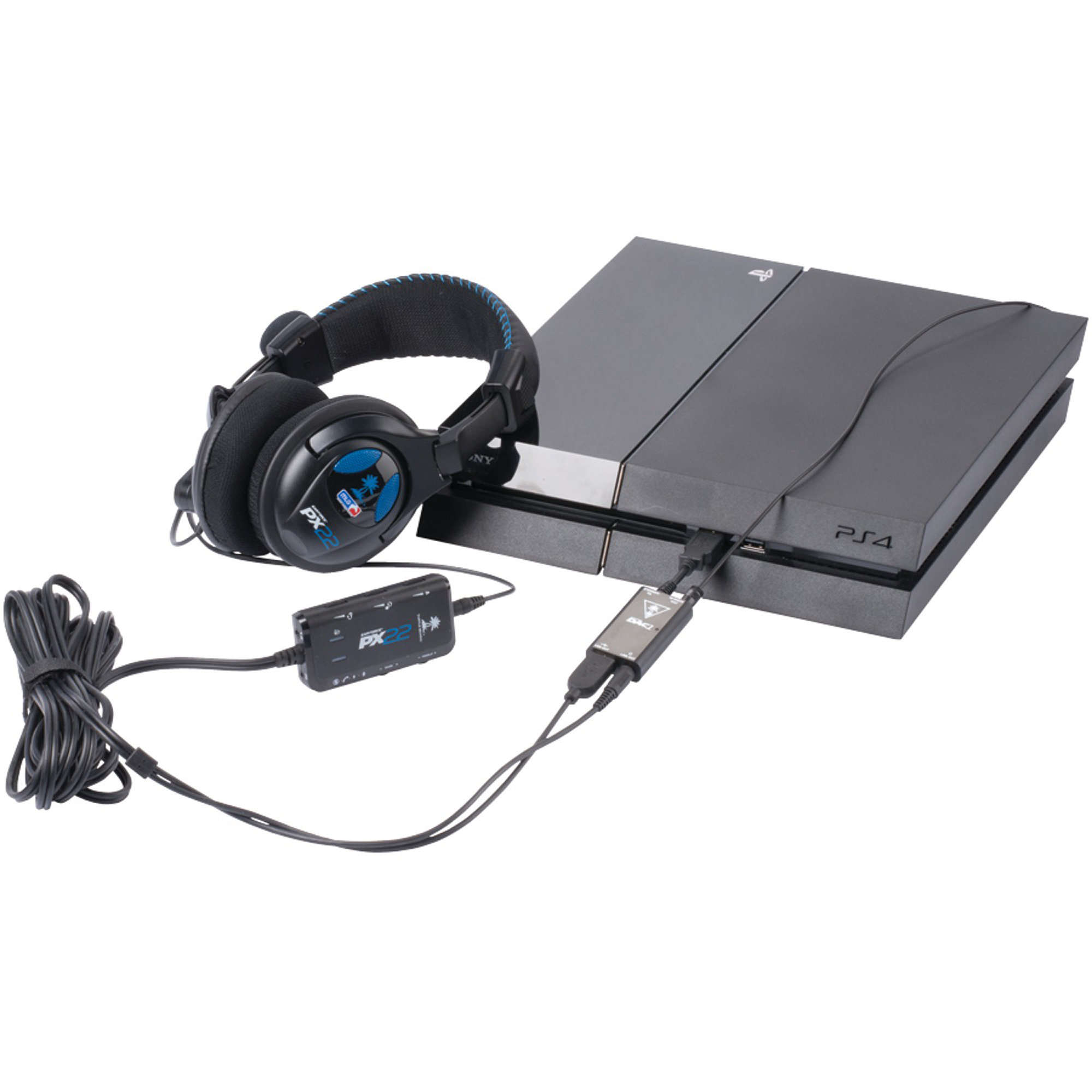 Turtle Beach Tbs-0115-01 PlayStation 4 Headset Upgrade Kit