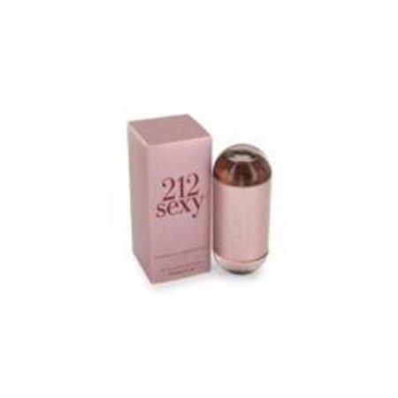 212 Sexy by Carolina Herrera 3.4 oz EDP for women
