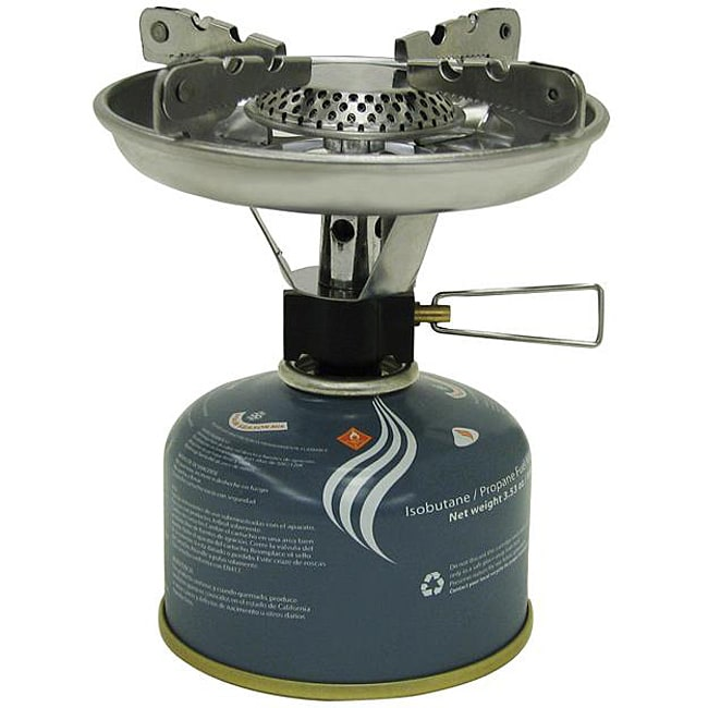 Backpackers Mini Butane Camp Stove