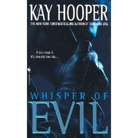 Whisper of Evil : A Bishop/Special Crimes Unit
