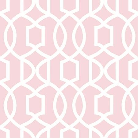 Pink Halloween Wallpaper (NuWallpaper Pink Grand Trellis Peel & Stick Wallpaper)