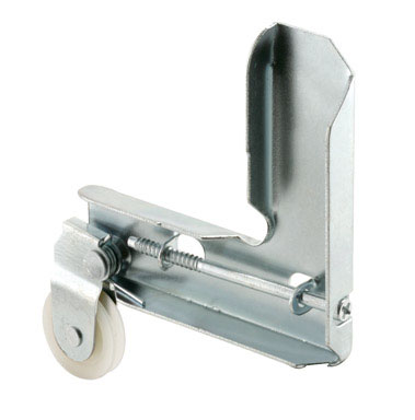 PRIME LINE PRODUCTS 2-Pack Sliding Screen Door Roller Assembly