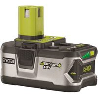 Ryobi 18-Volt One+ High Capacity Lithium+ Battery