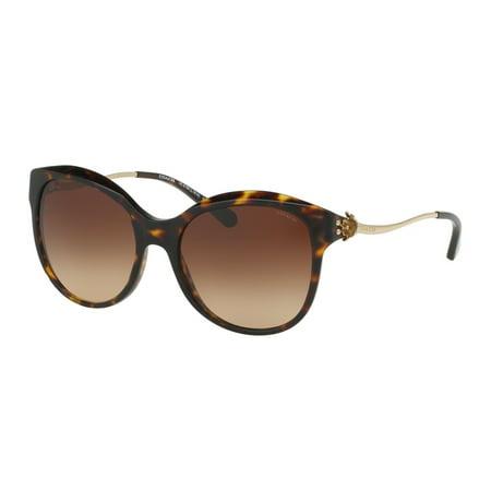 ef31e95919ed1 Coach - Authentic Coach Sunglasses HC8189 5417 13 Havana Gold Frames Brown  Lens 55MM