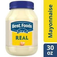 Best Foods Gluten Free, Kosher Condiment Mayonnaise 30 oz