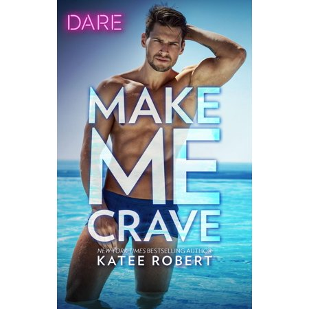 Make Me Crave - eBook
