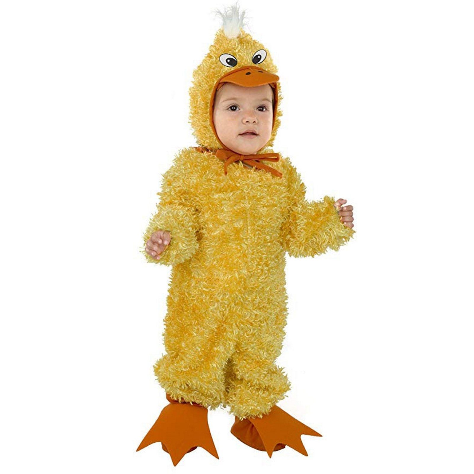 Halloween Duck - Toddler Infant/Toddler Costume