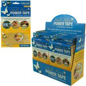 Multi-Purpose Tape Display (12 Units Included)