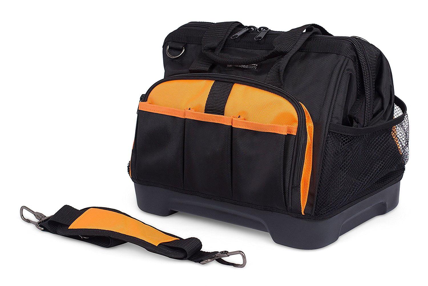 Stanley ToolsTool Bag 16 INCH RIGID WATERPROOF BASE