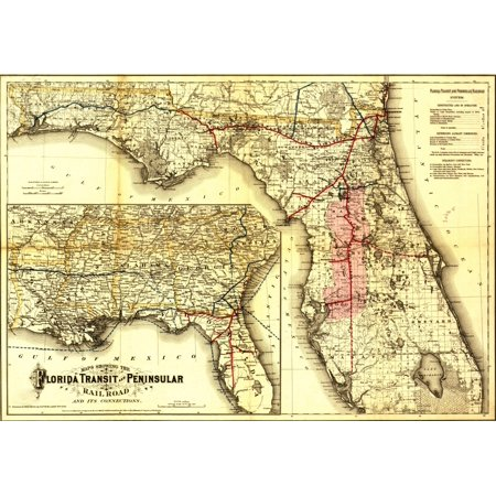 Southern United States Main map covers Florida and vicinity and indicates on clermont florida map, central florida rail map, mid florida map, detailed florida state map, south florida map, volusia county city map, east central florida map, central florida rivers map, central florida map google, tampa florida map, stuart florida map, central florida districts map, steinhatchee fl fishing map, central florida lakes, ocala florida map, sarasota florida map, central florida college campus map, central florida maitland, central florida kissimmee, central florida map view,