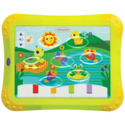 Infantino Lights & Sounds Musical Touchpad -