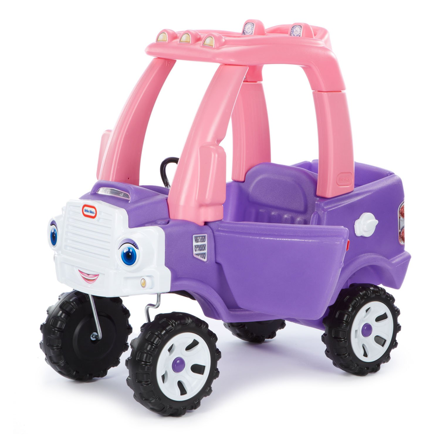 Little Tikes Princess Cozy Truck by Little Tikes