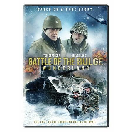 Battle of the Bulge: Wunderland (DVD)