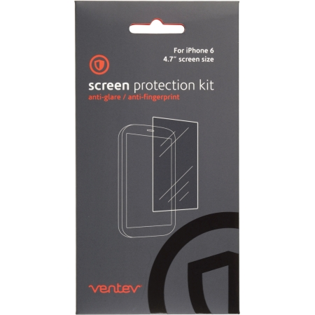 Ventev Anti-Glare Screen Protector for Apple iPhone 6s/6 -  504889