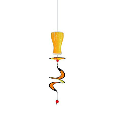 Image of In the Breeze Mini Beer Mug 5 O'Clock Drink Spinner