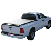 Truxedo 250901 TruXport Truck Bed Cover 08-11 Dodge Dakota with Track System 5'