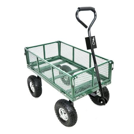 4 Wheel Garden (Marathon 70107 38