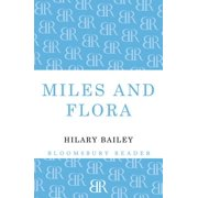 Miles and Flora - eBook