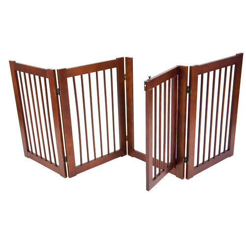 Primetime Petz 360 Configurable Pet Gate, 30""