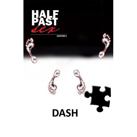 Half Past Sex Chapter 2 - eBook (Sara Rue Two And A Half Men)