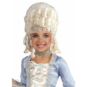WIG-CHILD MARIE ANTOINETTE