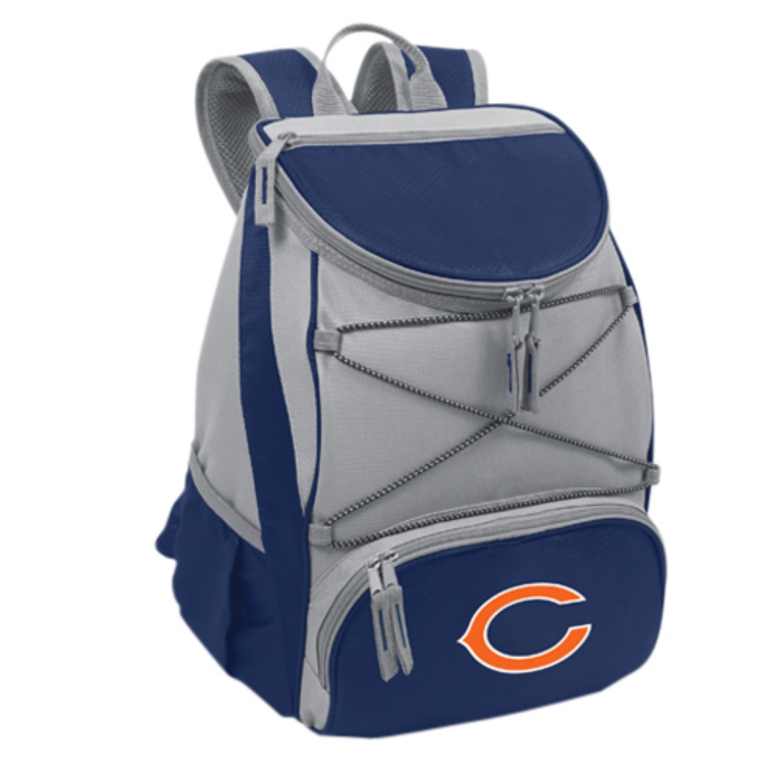Picnic Time PTX Cooler, Navy Chicago Bears Digital Print
