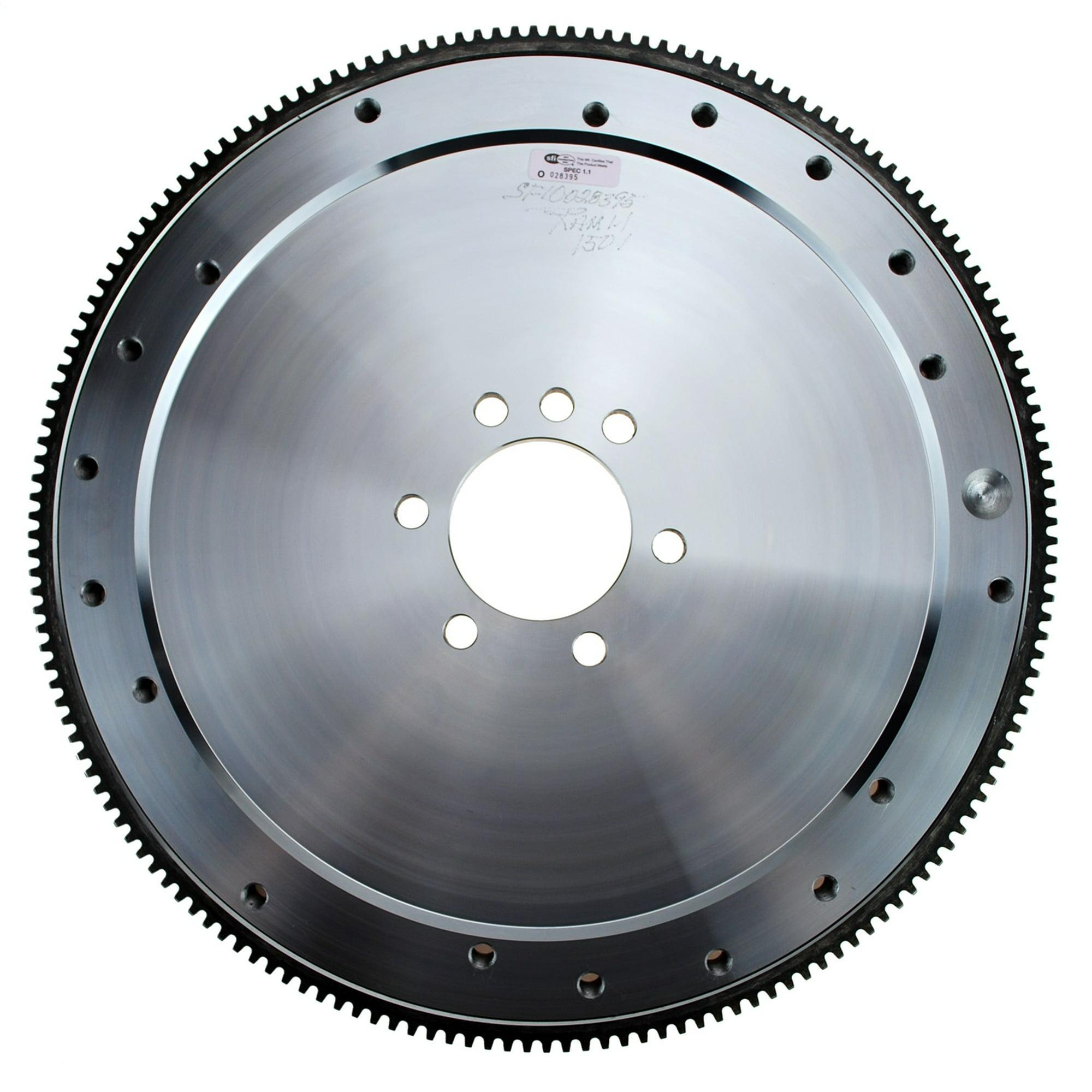 Steel RAM Clutches 1509 Flywheel
