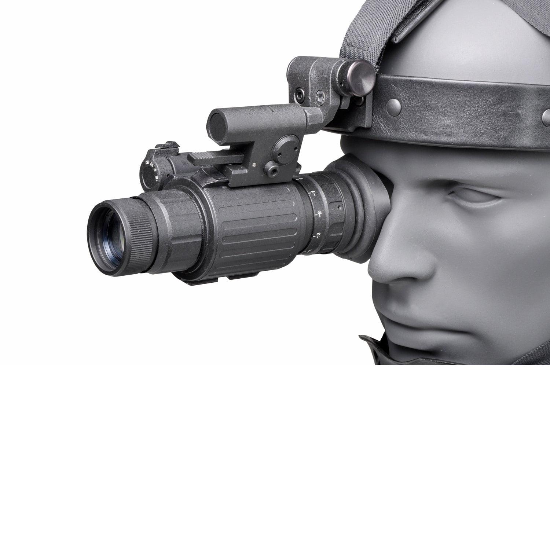 Luna Optics Head Mask System for Gen 2+ Monoculars