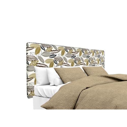 MJL Furniture Upholstered Panel Headboard