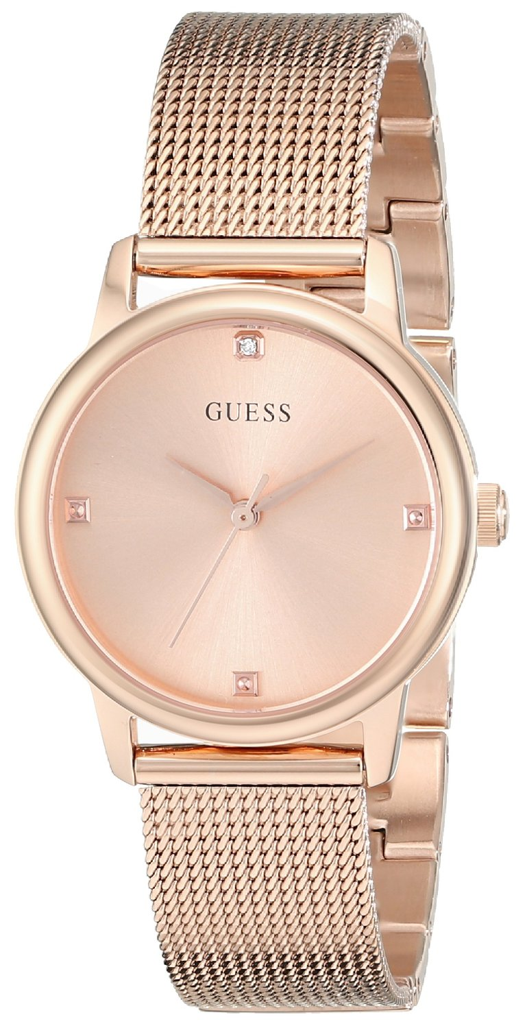 Bracelet or rose guess