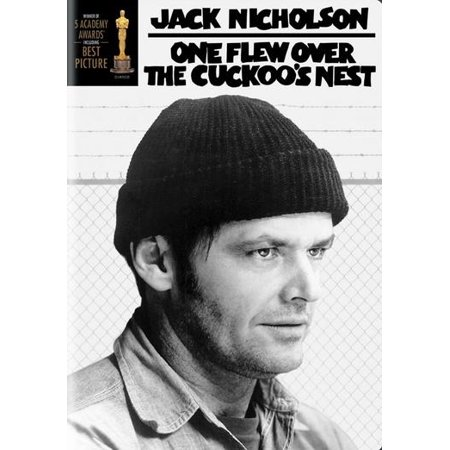 K-12 LH: One Flew Over the Cuckoo's Nest (Other)