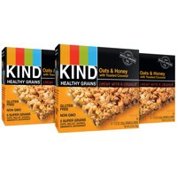 15-Count KIND Healthy Grains Granola Bars