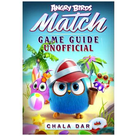 Angry Birds Match Game Guide Unofficial - Game Angry Birds Halloween