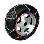 Peerless Chain AutoTrac Passenger Tire Chains, #0154010