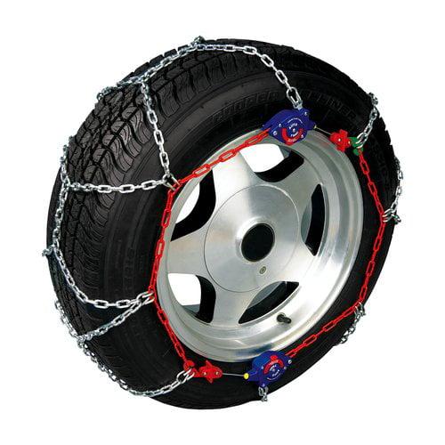 Peerless Chain Autotrac Passenger Tire Chains 0154010 Walmart Com