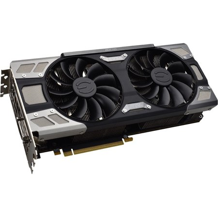 Evga Nvidia Geforce Gtx 1070 Ti Ftw Ultra Silent Gaming 8GB Gddr5  Dvi/hdmi/3displayport Pci-express Video Card W/ Acx 3 0 - 08G-P4-6678-KR