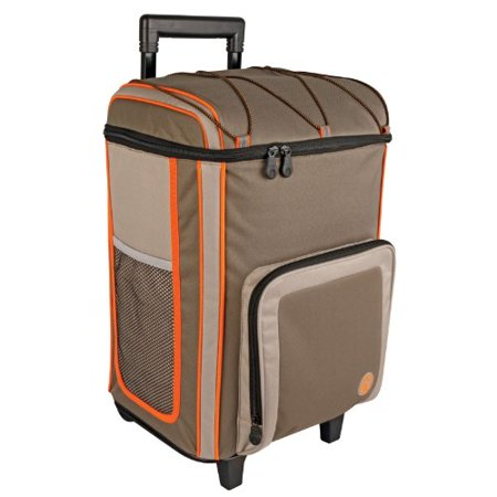 Coleman Soft Cooler With Liner Walmart Com